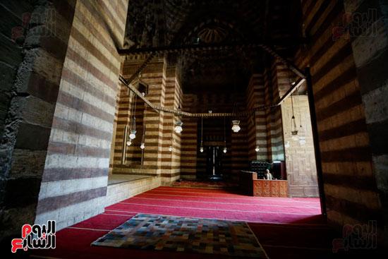 مسجد السلطان حسن (30)