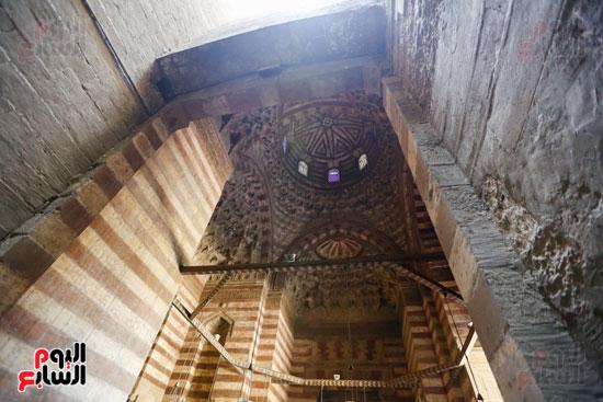 مسجد السلطان حسن (25)