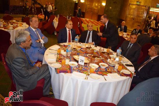حفل إفطار هيئة النيابة الإدارية  (3)