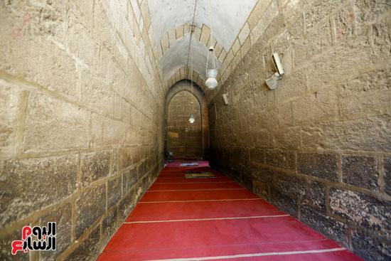 مسجد السلطان حسن (34)