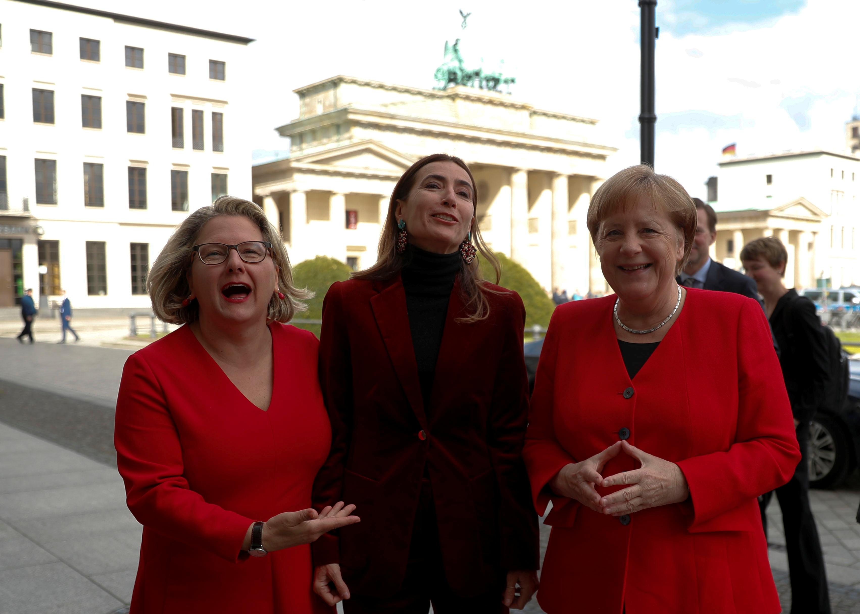 حوار بطرسبرج فى برلين (4)