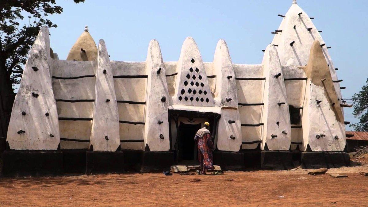 مسجد لابارنجا