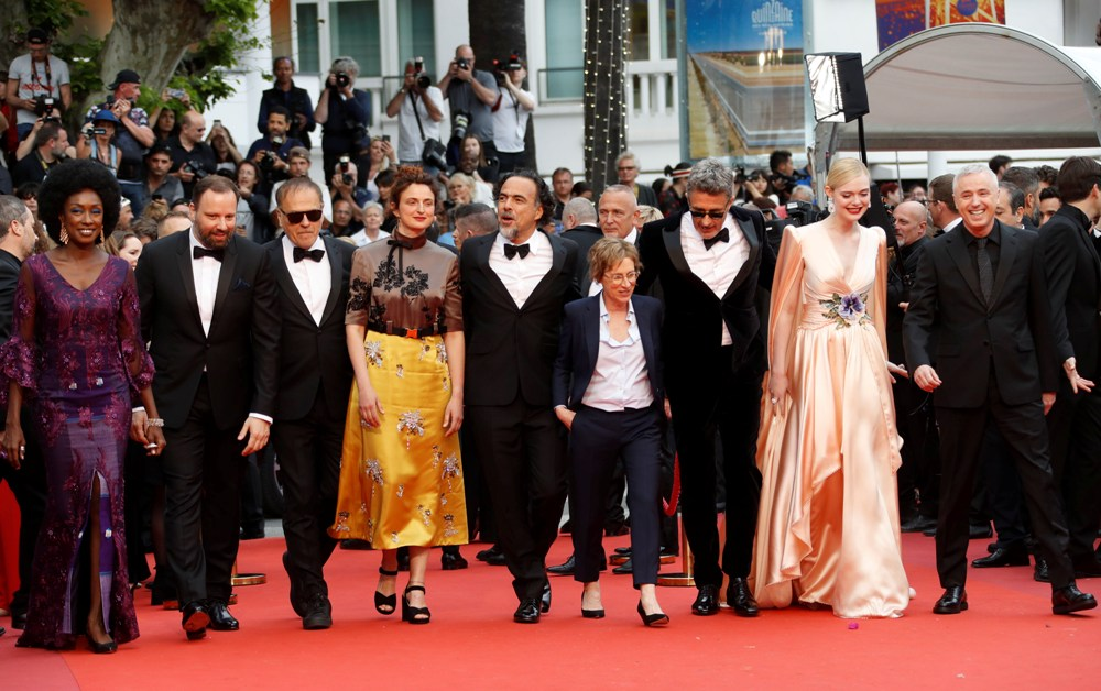 2019-05-14T171550Z_2097342221_UP1EF5E1BYE3B_RTRMADP_3_FILMFESTIVAL-CANNES-OPENING-RED-CARPET