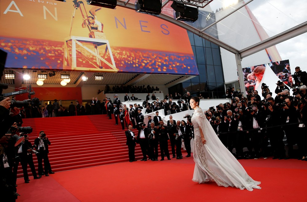 2019-05-14T170852Z_1023789754_UP1EF5E1BMS2R_RTRMADP_3_FILMFESTIVAL-CANNES-OPENING-RED-CARPET