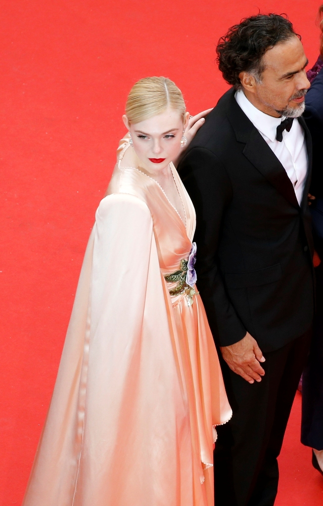 2019-05-14T172758Z_75302629_UP1EF5E1CIM4R_RTRMADP_3_FILMFESTIVAL-CANNES-OPENING-CEREMONY