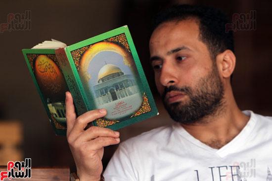جامع عمرو فى رمضان (30)
