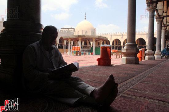 جامع عمرو فى رمضان (12)