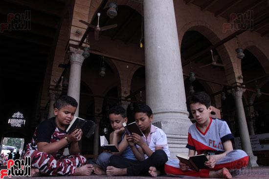 جامع عمرو فى رمضان (37)