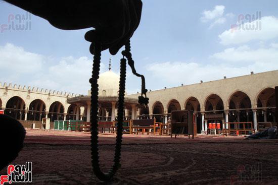 جامع عمرو فى رمضان (27)
