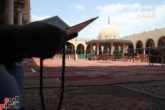 جامع عمرو فى رمضان (19)