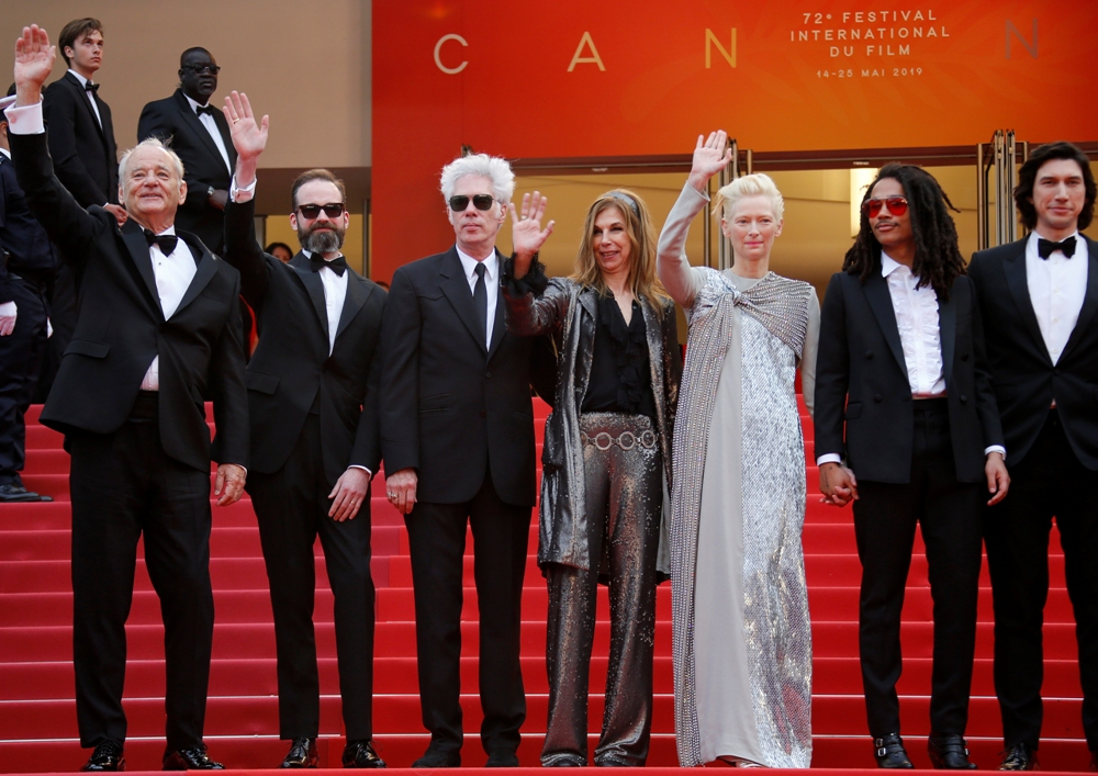 2019-05-14T173620Z_1013334919_UP1EF5E1CWK5L_RTRMADP_3_FILMFESTIVAL-CANNES-OPENING-CEREMONY