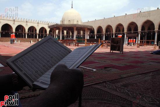 جامع عمرو فى رمضان (20)