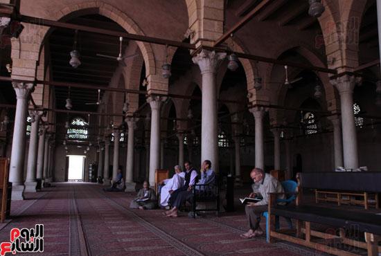 جامع عمرو فى رمضان (33)