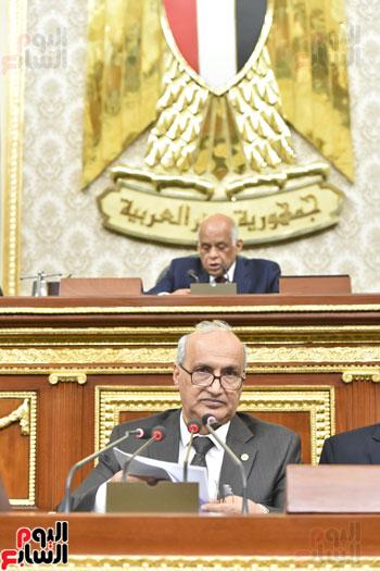 جلسه مجلس النواب (2)