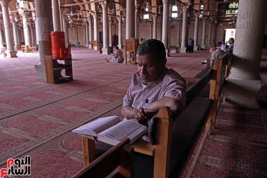 جامع عمرو فى رمضان (34)