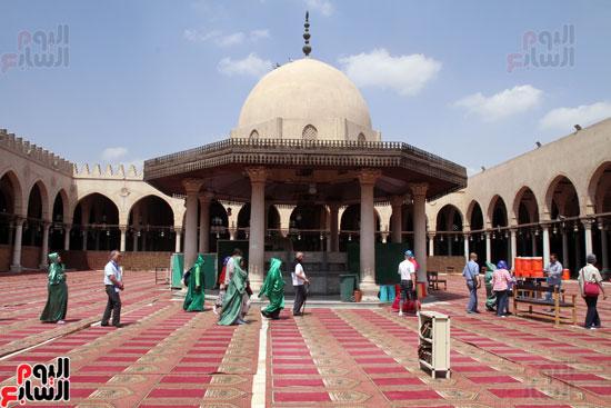 جامع عمرو فى رمضان (31)