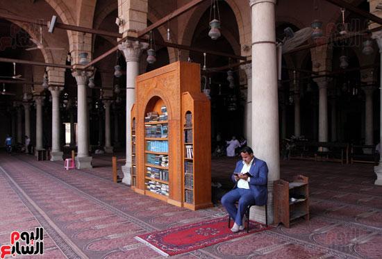 جامع عمرو فى رمضان (32)