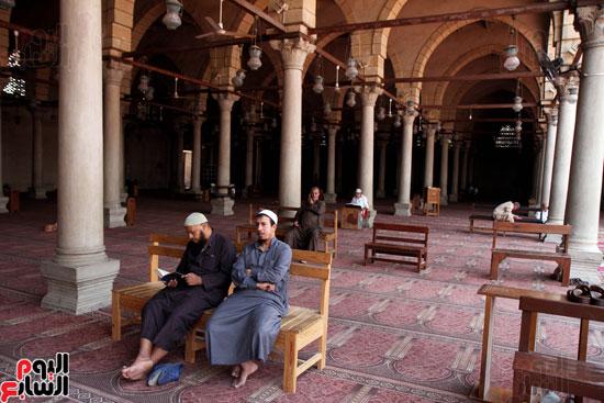 جامع عمرو فى رمضان (15)