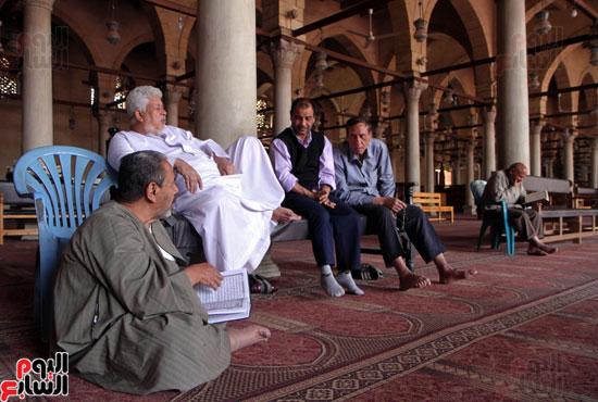 جامع عمرو فى رمضان (35)