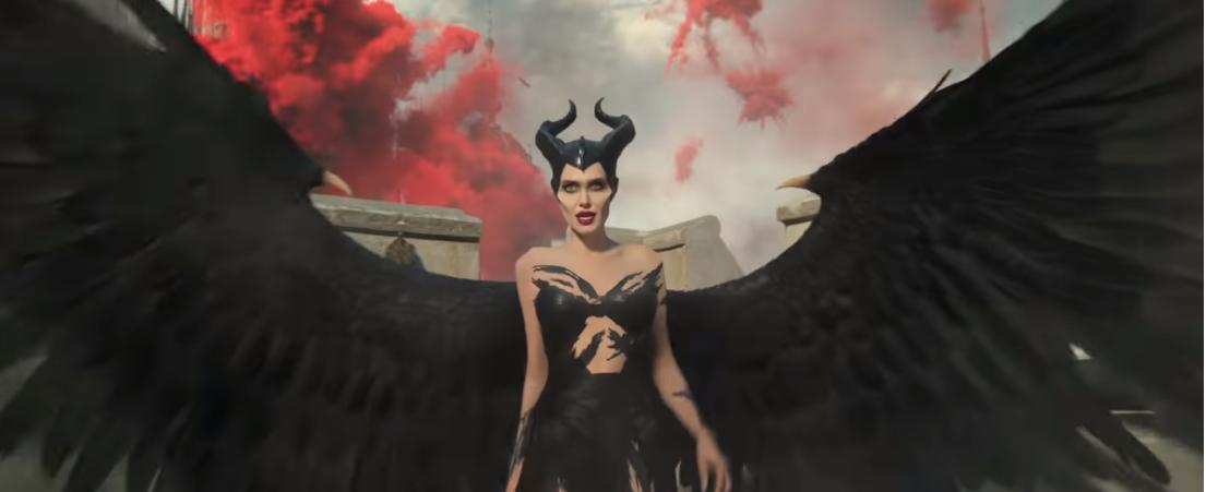 لقطة من الفيلم الجديد