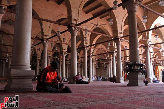 جامع عمرو فى رمضان (24)