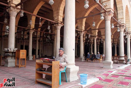 جامع عمرو فى رمضان (13)