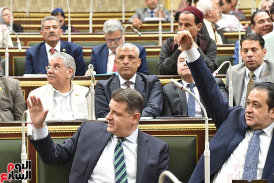 جلسه مجلس النواب (1)