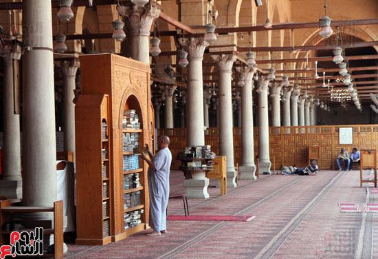 جامع عمرو فى رمضان (18)
