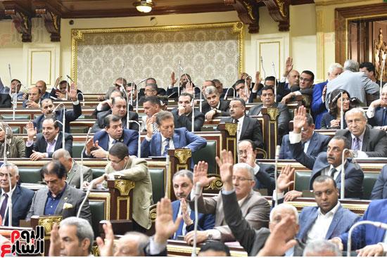 جلسه مجلس النواب (11)
