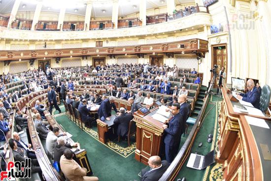 جلسه مجلس النواب (9)