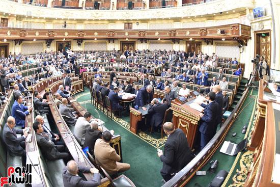 جلسه مجلس النواب (10)