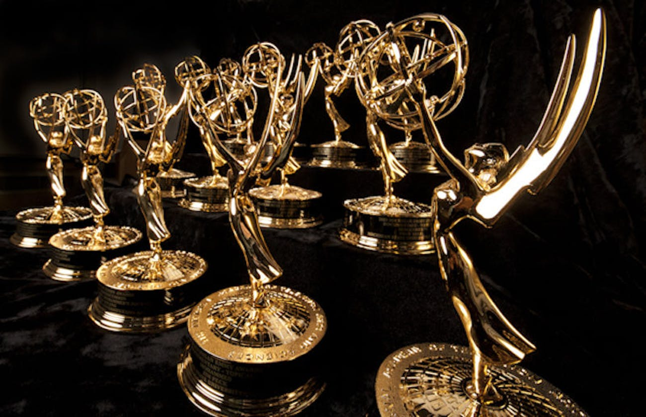 angels-Emmy-Award