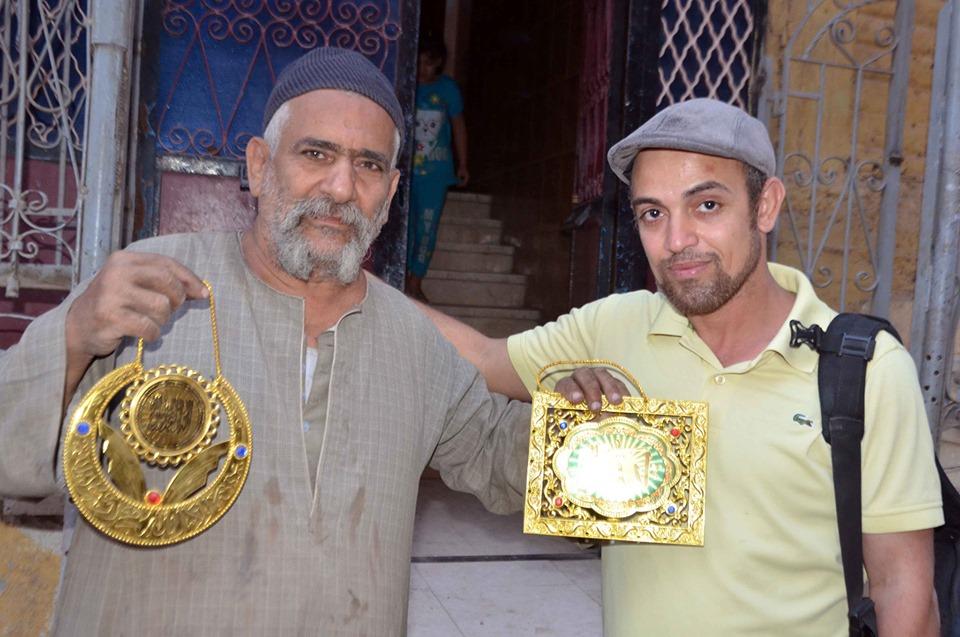 الأقصر في شهر رمضان مملكة الخير والمحبة والوحدة الوطنية بين المسلمين والأقباط (15)