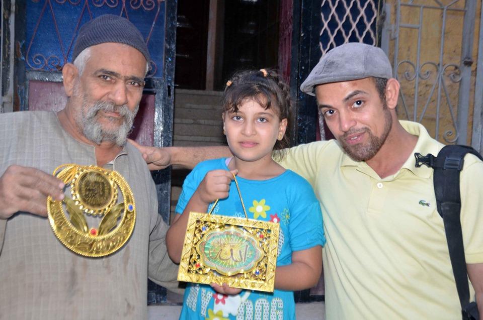 الأقصر في شهر رمضان مملكة الخير والمحبة والوحدة الوطنية بين المسلمين والأقباط (3)