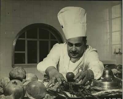 أحد الطهاة