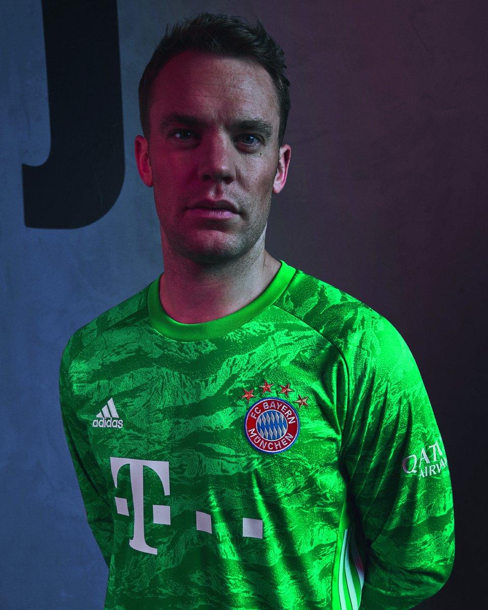 قميص بايرن ميونخ الجديد (2)