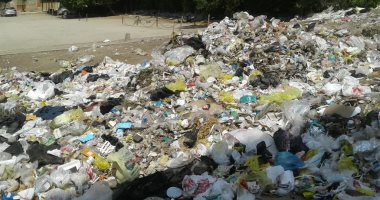 قارئة تطالب بتوفير صناديق للقمامة بالجمالية للحفاظ على المظهر الحضارى