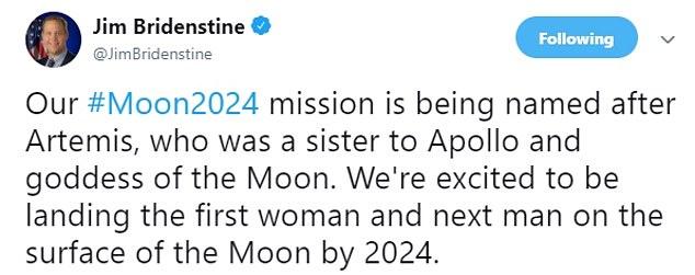 تويتة القمر