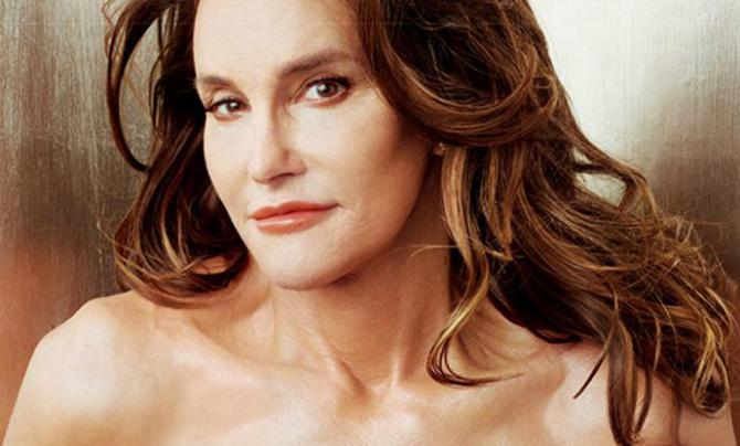 إمراة متحولة جنسياً