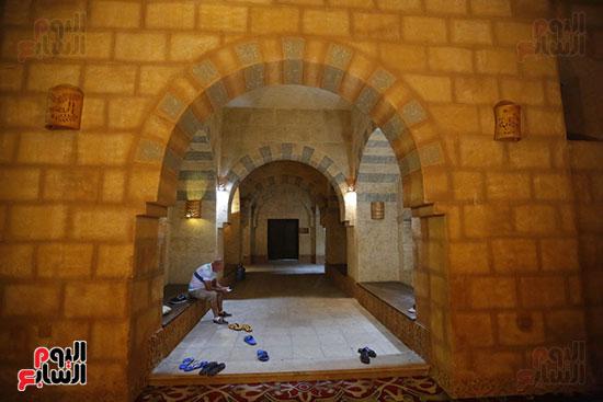 مسجد الصحابة بشرم الشيخ  (23)