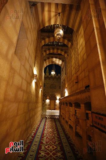 مسجد الصحابة بشرم الشيخ  (22)
