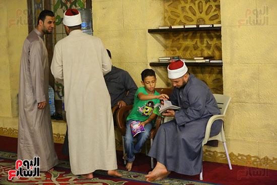 مسجد الصحابة بشرم الشيخ  (36)