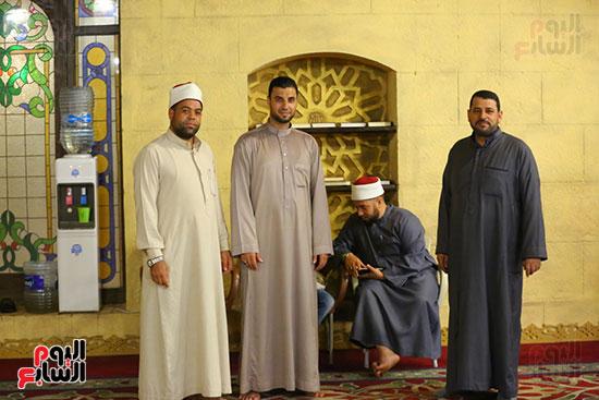 مسجد الصحابة بشرم الشيخ  (37)