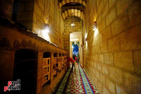 مسجد الصحابة بشرم الشيخ  (24)