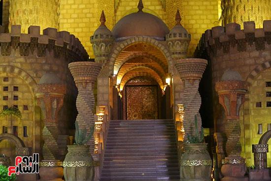 مسجد الصحابة بشرم الشيخ  (47)