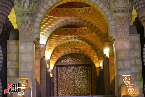 مسجد الصحابة بشرم الشيخ  (44)