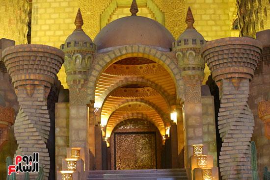 مسجد الصحابة بشرم الشيخ  (43)