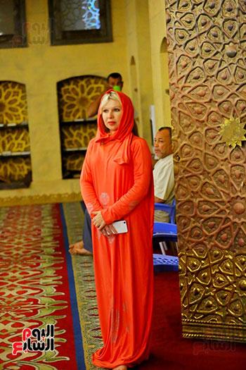 مسجد الصحابة بشرم الشيخ  (40)