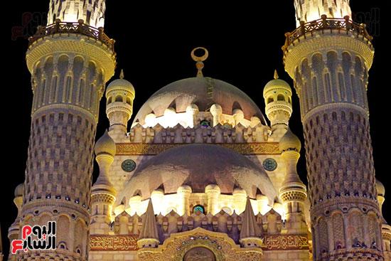 مسجد الصحابة بشرم الشيخ  (46)