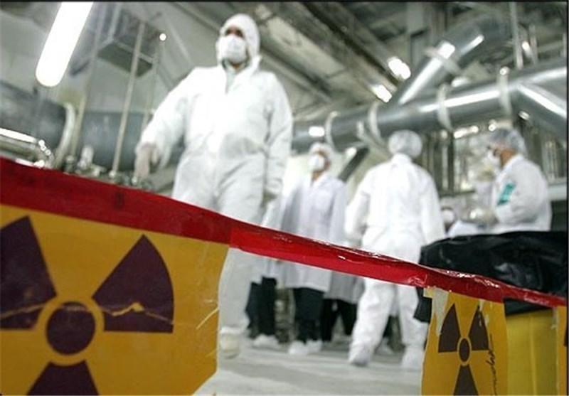 مفاعلات إيران النووية